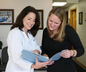 Green Bay Chiropractic Consultation